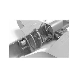 Airfix Supermarine Spitfire FR Mk.XIV (1:48) - 4