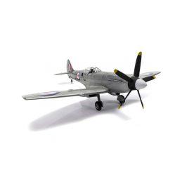 Airfix Supermarine Spitfire FR Mk.XIV (1:48) - 6