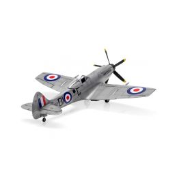 Airfix Supermarine Spitfire FR Mk.XIV (1:48) - 10