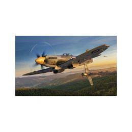 Airfix Supermarine Spitfire FR Mk.XIV (1:48) - 17