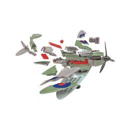 Airfix Quick Build - D-Day Spitfire - 3