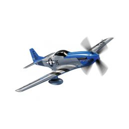 Airfix Quick Build - North American P-51D Mustang D-Day - 5