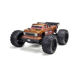 Arrma Outcast 4S BLX 1:10 4WD RTR - 1