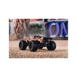 Arrma Outcast 4S BLX 1:10 4WD RTR - 4