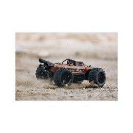 Arrma Outcast 4S BLX 1:10 4WD RTR - 5