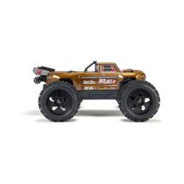 Arrma Outcast 4S BLX 1:10 4WD RTR - 11