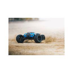 Arrma Kraton 6S BLX 1:8 4WD RTR modrá - 2