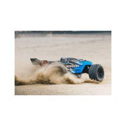 Arrma Kraton 6S BLX 1:8 4WD RTR modrá - 4