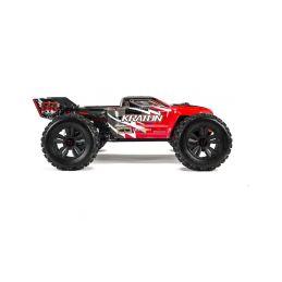 Arrma Kraton 6S BLX 1:8 4WD RTR modrá - 5