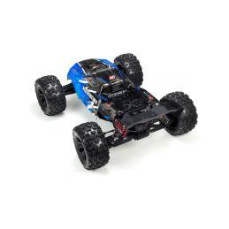 Arrma Kraton 6S BLX 1:8 4WD RTR modrá - 6