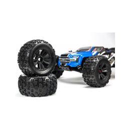 Arrma Kraton 6S BLX 1:8 4WD RTR modrá - 8