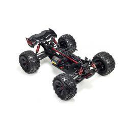 Arrma Kraton 6S BLX 1:8 4WD RTR modrá - 9