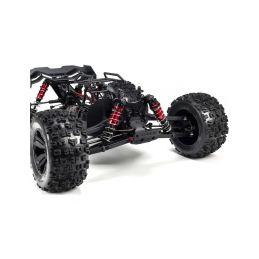 Arrma Kraton 6S BLX 1:8 4WD RTR modrá - 10