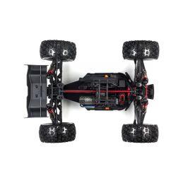 Arrma Kraton 6S BLX 1:8 4WD RTR modrá - 12