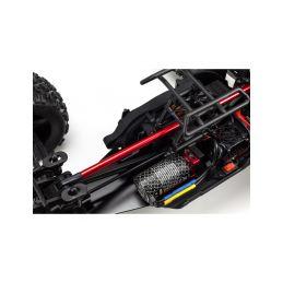 Arrma Kraton 6S BLX 1:8 4WD RTR modrá - 13