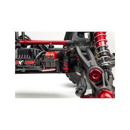Arrma Kraton 6S BLX 1:8 4WD RTR modrá - 16