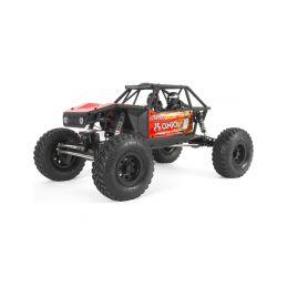 Axial Capra 1.9 4WD 1:10 RTR červená - 1