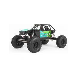 Axial Capra 1.9 4WD 1:10 RTR zelená - 1