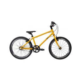 """Bungi Bungi - Dětské kolo 20"""" 3-rychlostní ultra lehké ananasová žlutá - 19"""