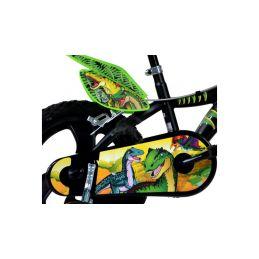 "DINO Bikes - Dětské kolo 14"" Dino T.Rex - 2"