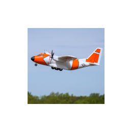 E-flite Cargo EC-1500 1.5m SAFE Select BNF Basic - 15