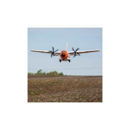 E-flite Cargo EC-1500 1.5m SAFE Select BNF Basic - 17