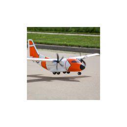 E-flite Cargo EC-1500 1.5m SAFE Select BNF Basic - 18