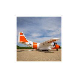 E-flite Cargo EC-1500 1.5m SAFE Select BNF Basic - 19