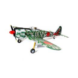 Hangar 9 Nakajima Ki-43 Oscar 2.2m ARF - 1