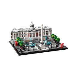 LEGO Architecture - Trafalgarské náměstí - 1