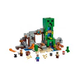 LEGO Minecraft - Creepův důl - 1