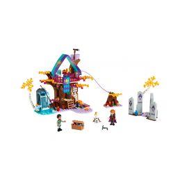 LEGO Disney Frozen - Kouzelný domek na stromě - 1