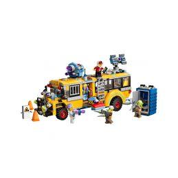 LEGO Hidden Side - Paranormální autobus 3000 - 1