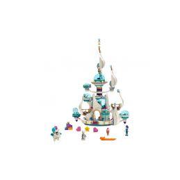 LEGO Movie - Hrozivý vesmírný palác královny Libovůle - 1