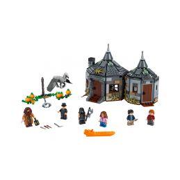 LEGO Harry Potter - Hagridova bouda: Záchrana Klofana - 1