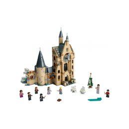 LEGO Harry Potter - Hodinová věž v Bradavicích - 1