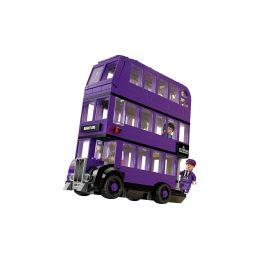 LEGO Harry Potter - Záchranný kouzelnický autobus - 1