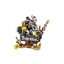 LEGO Overwatch - Junkrat a Roadhog - 1