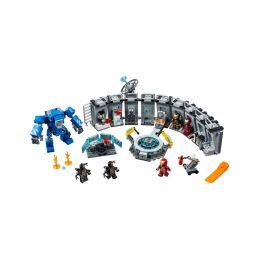 LEGO Avengers - Iron Man a jeho obleky - 1