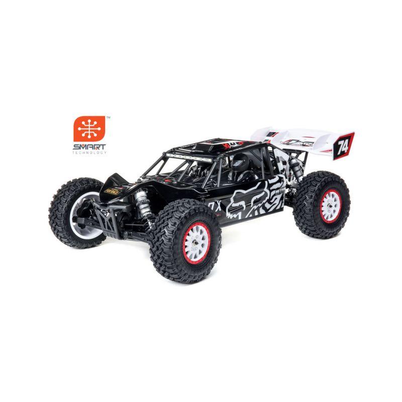 Losi Tenacity Desert Buggy Pro 1:10 4WD RTR Fox Racing - 1