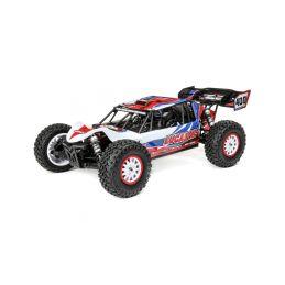 Losi Tenacity Desert Buggy Pro 1:10 4WD RTR Fox Racing - 2