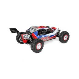 Losi Tenacity Desert Buggy Pro 1:10 4WD RTR Fox Racing - 3