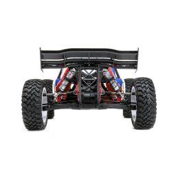 Losi Tenacity Desert Buggy Pro 1:10 4WD RTR Fox Racing - 6