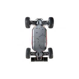 Losi Tenacity Desert Buggy Pro 1:10 4WD RTR Fox Racing - 8