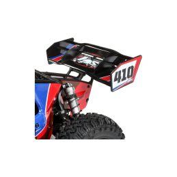 Losi Tenacity Desert Buggy Pro 1:10 4WD RTR Fox Racing - 10
