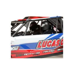 Losi Tenacity Desert Buggy Pro 1:10 4WD RTR Fox Racing - 13