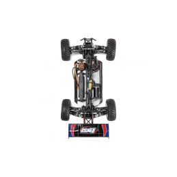 Losi Tenacity Desert Buggy Pro 1:10 4WD RTR Fox Racing - 14