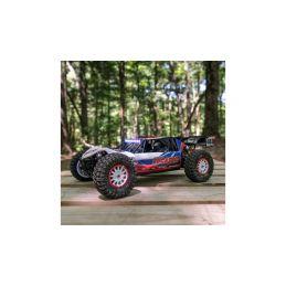 Losi Tenacity Desert Buggy Pro 1:10 4WD RTR Fox Racing - 21