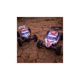 Losi Tenacity Desert Buggy Pro 1:10 4WD RTR Fox Racing - 23