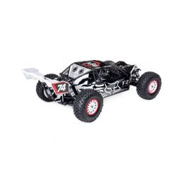 Losi Tenacity Desert Buggy Pro 1:10 4WD RTR Fox Racing - 25